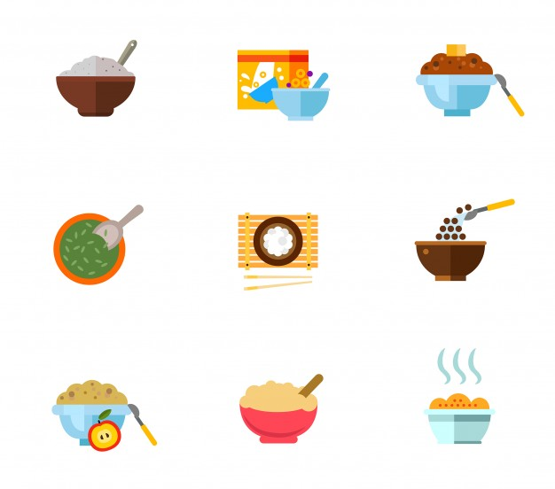 626x552 Rice Bowl Vectors, Photos And Psd Files Free Download