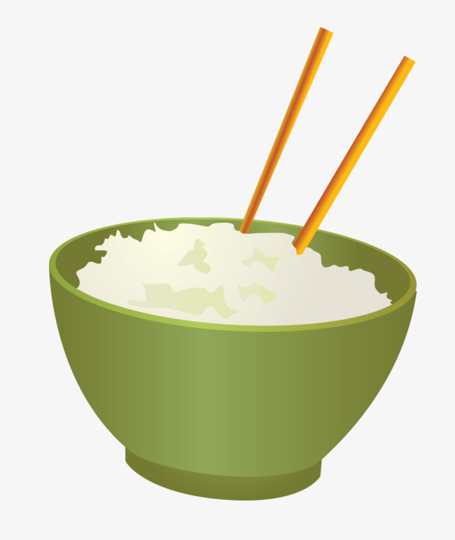 650x771 Bowl Of White Rice, Rice, Bowl, Food Png And Vector For Free Download