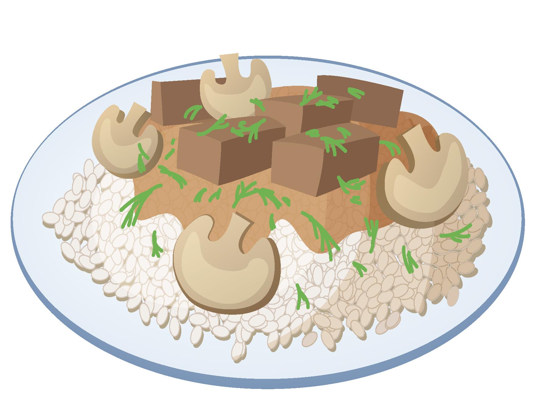 1772x1378 Cartoon Rice Bowl Vector Element Free Download Ai Files
