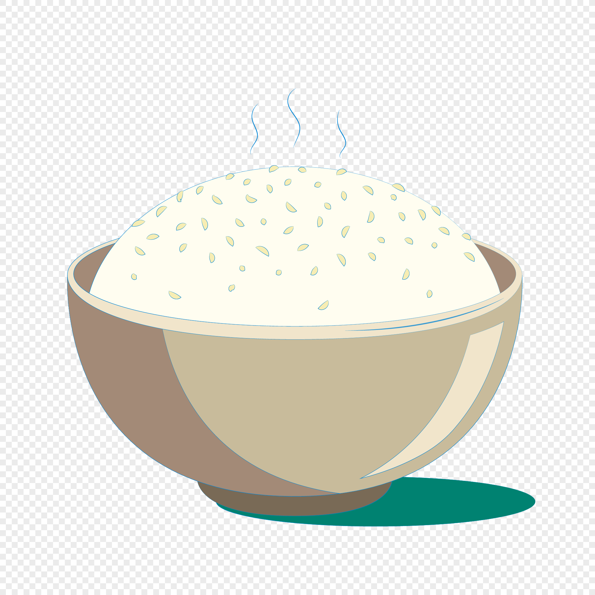 2020x2020 Rice Vector Png Image Picture Free Download 400296448