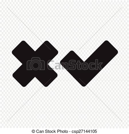 450x469 Check Mark Icon Wrong And Right.