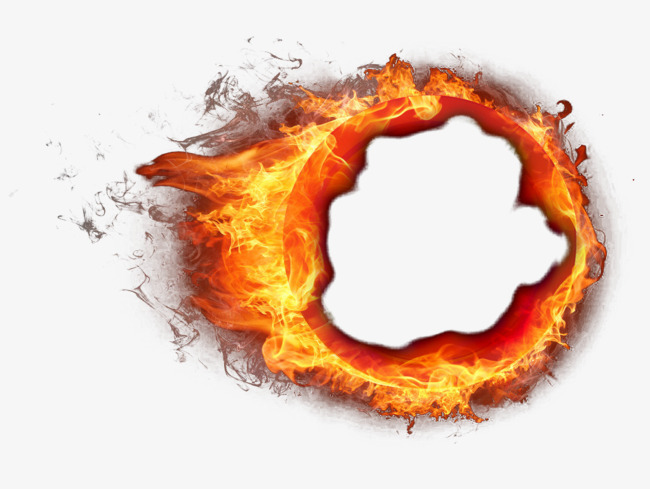 650x489 Burning Ring Of Fire, Ring Vector, Fire Vector, Red Png And Vector