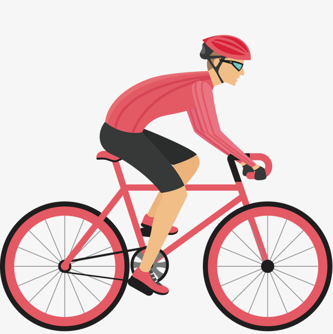 650x651 Road Bike, Road Vector, Bike Vector, Game Png And Vector For Free