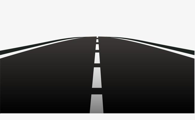 650x400 Vector Highway Road, Road Vector, Vector Road, Highway Png And
