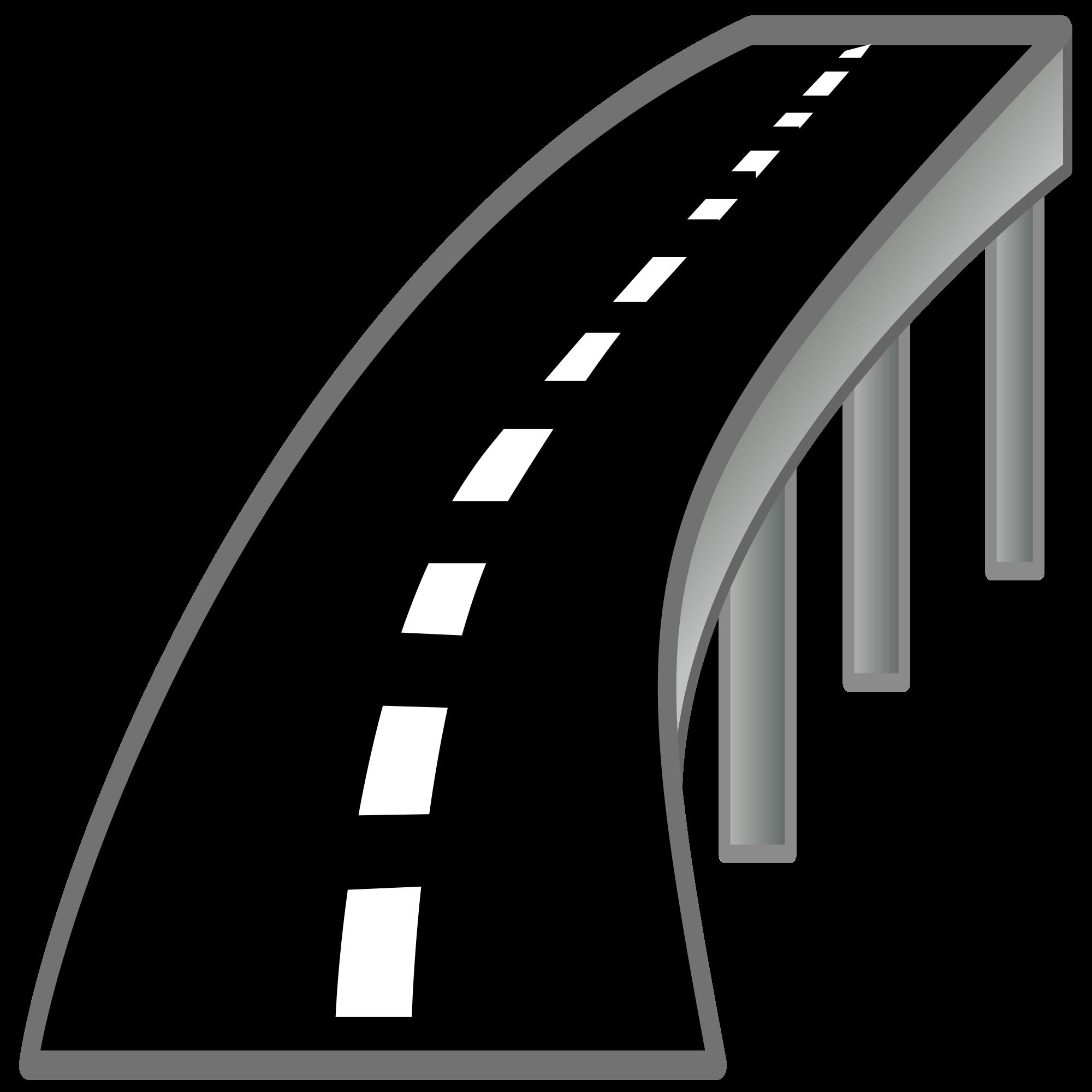 Road Vector Png