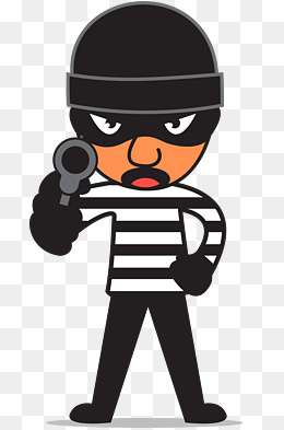 260x393 Robber Png, Vectors, Psd, And Clipart For Free Download Pngtree