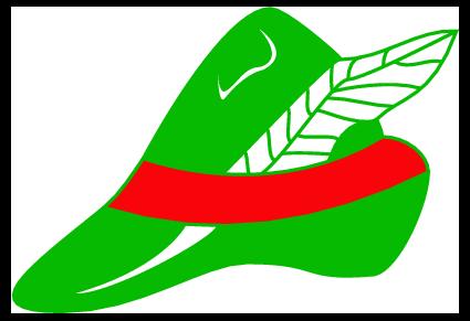 425x291 Free Download Of Robin Hood Vector Logo
