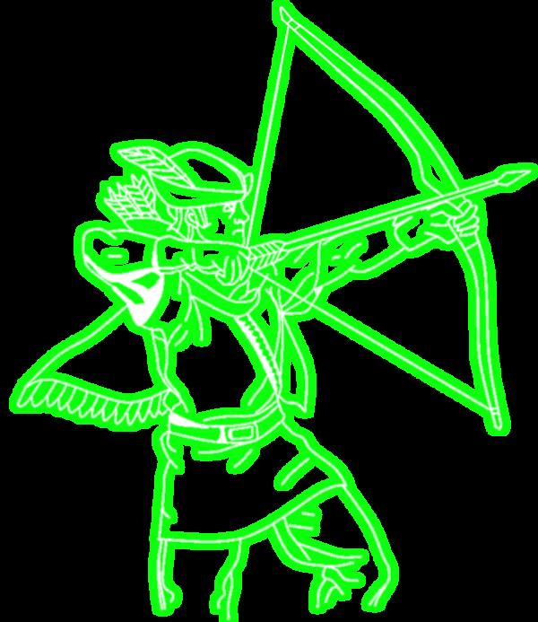600x693 Kamen Rider Ghost Robin Hood Vector By Darktidalwave