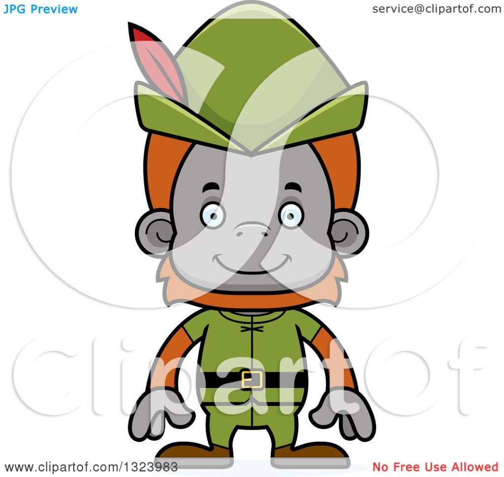 1024x971 Robin Hood Clipart Images All About Clipart