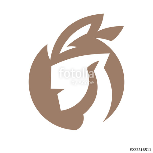 500x500 Robin Hood Abstract Sign Stock Image And Royalty Free Vector