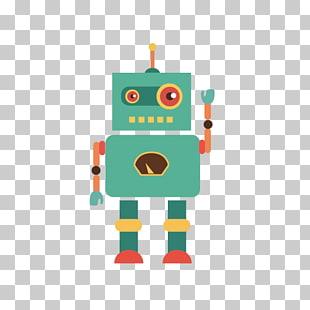 Robot Vector Free