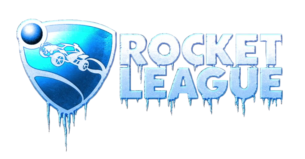 Rocket League Logo Vector