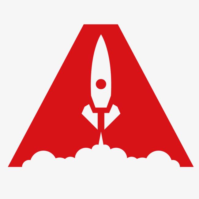 650x651 Interesting Ideas Rocket Logo, Rocket Vector, Logo Vector, Mark