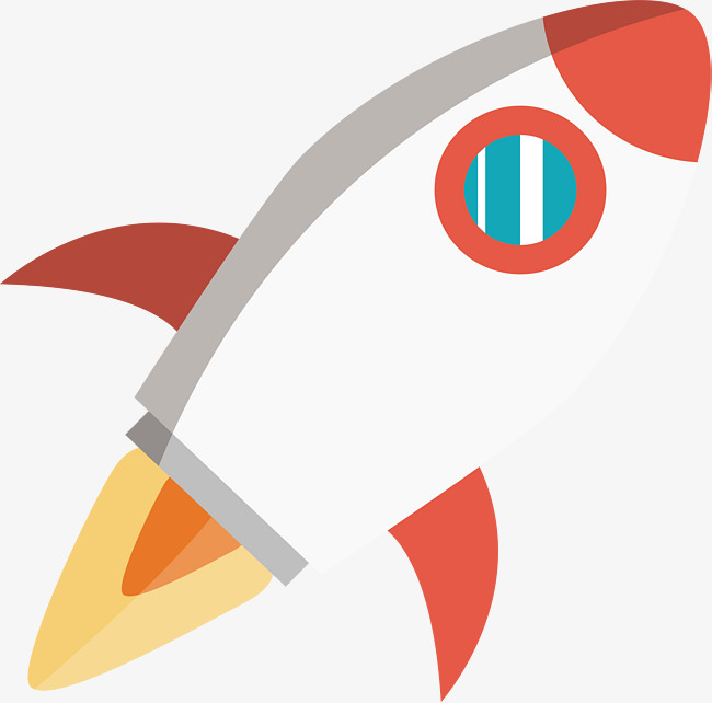 650x642 White Rocket, Vector Png, Rocket, Space Rocket Png And Vector For