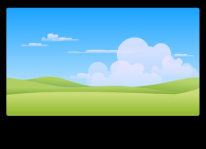 420x305 15 Land Vector Rolling Hills For Free Download On Mbtskoudsalg