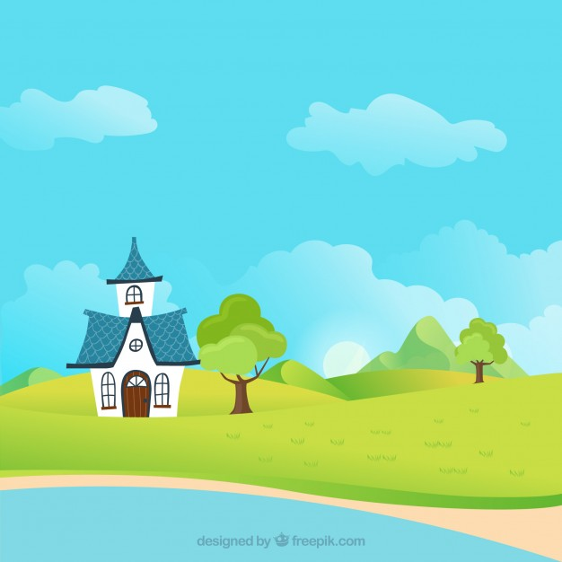 626x626 Rolling Hills Vectors, Photos And Psd Files Free Download