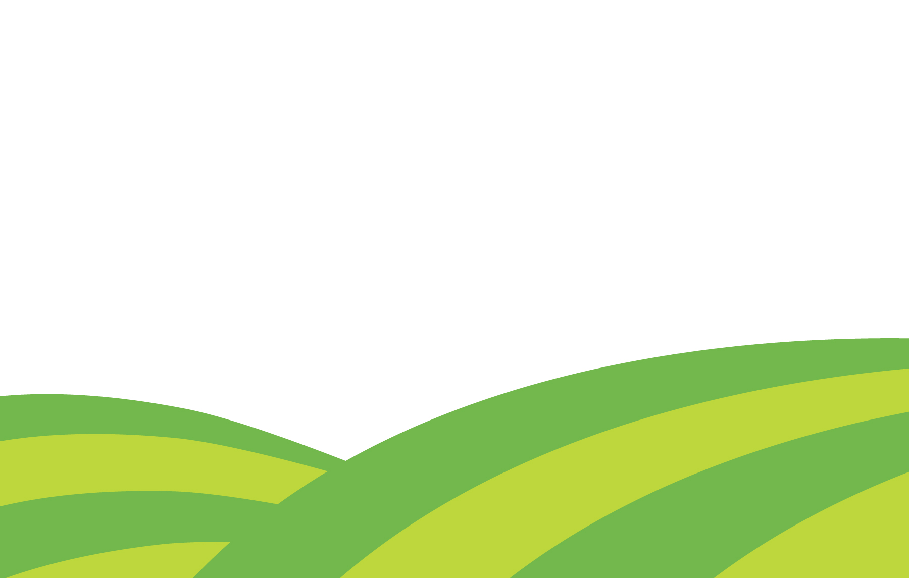 1800x1145 Free Rolling Hills Vector Illustration