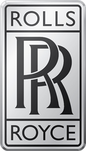 172x300 Rolls Royce Logo Vector (.eps) Free Download