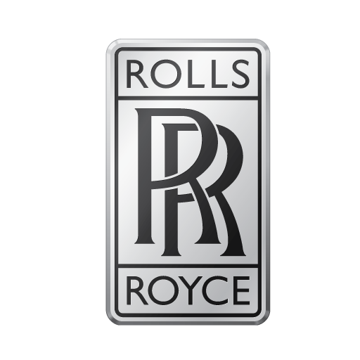 512x512 Rolls Royce Logo In (.eps + .ai + .pdf) Vector Free Download