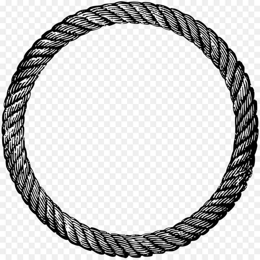 900x900 Rope Lasso Clip Art
