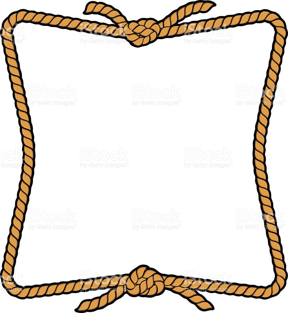 944x1024 Rodeo Clipart Rope Frame ~ Frames ~ Illustrations ~ Hd Images
