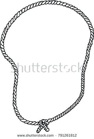318x470 Rope Picture Frames Rope Frame Frames From Nautical Rope Round