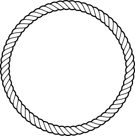 475x476 Collection Of Free Knot Vector Broken Rope. Download On Ubisafe