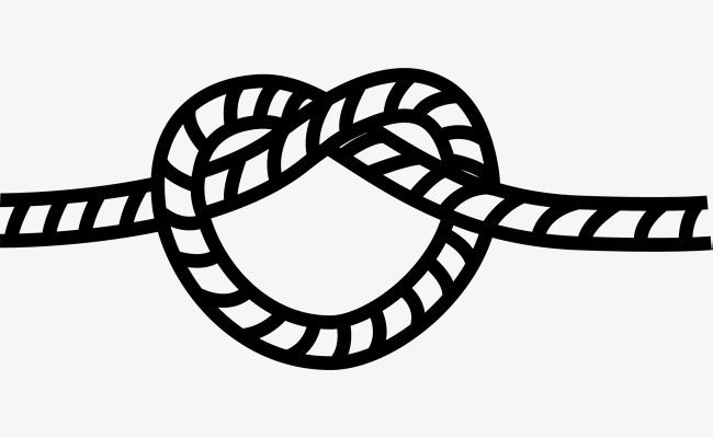 650x400 Love Snare Rope, Love Vector, Rope Vector, Trap Png And Vector For