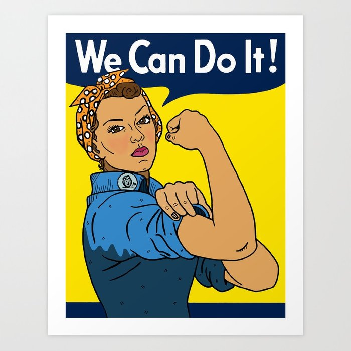 700x700 Rosie The Riveter Clipart Free All About Clipart