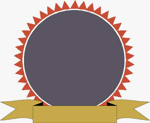 526x430 Round Banner Vector, Scroll, Round Vector, Round Png And Vector
