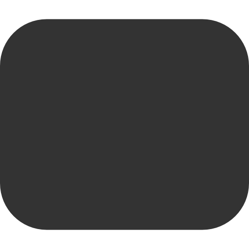 512x512 Collection Of Free Rectangle Vector Rounded. Download On Ubisafe