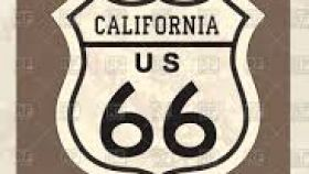 280x158 Route 66 Sign Clipart All About Clipart