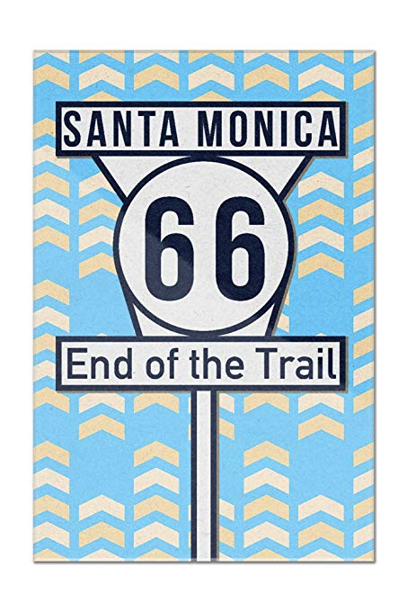 453x679 Route 66