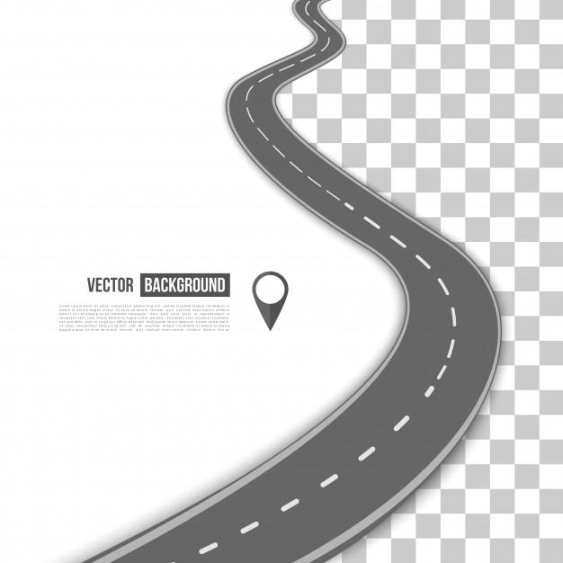 626x626 Road Vectors, Photos And Psd Files Free Download