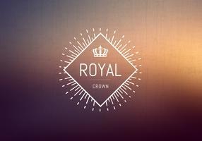 286x200 Royal Logo Free Vector Art