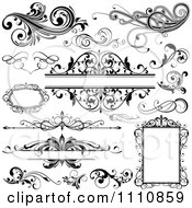 175x190 Royalty Free (Rf) Border Clipart, Illustrations, Vector Graphics