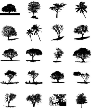 310x368 Tree Free Vector Download (5,186 Free Vector) For Commercial Use