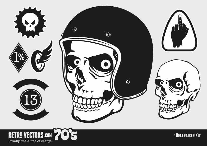 841x596 Free Vector Motorcycle Badges Royalty Free Free Of Charge