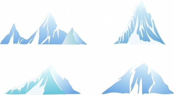 600x328 Mountain Free Vector Download (579 Free Vector) For Commercial Use