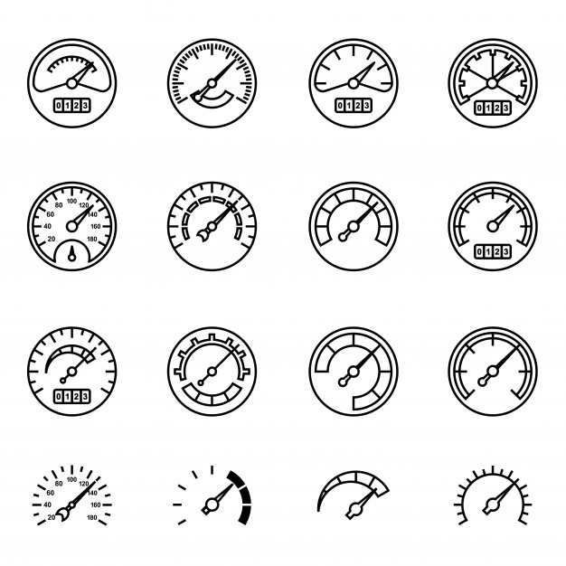 626x626 Tachometer Vectors, Photos And Psd Files Free Download