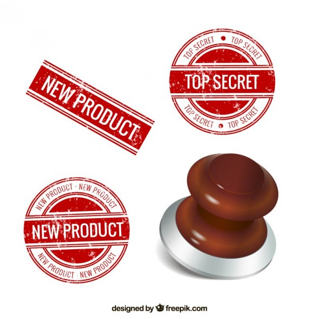 626x626 Rubber Stamp Vector Free Download
