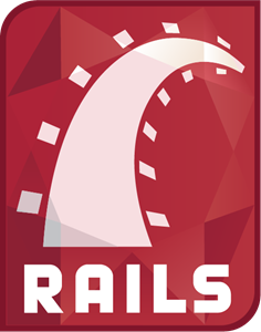 236x300 Ruby On Rails Logo Vector (.eps) Free Download
