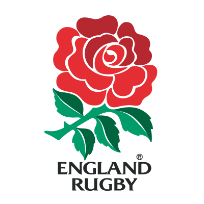 400x400 England Rugby Logo Vector Free