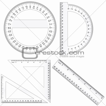 340x340 Image 2844920 Vector Rulers From Crestock Stock Photos