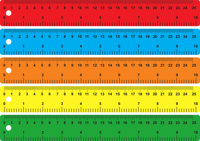 800x564 Color Of The Ruler Vector