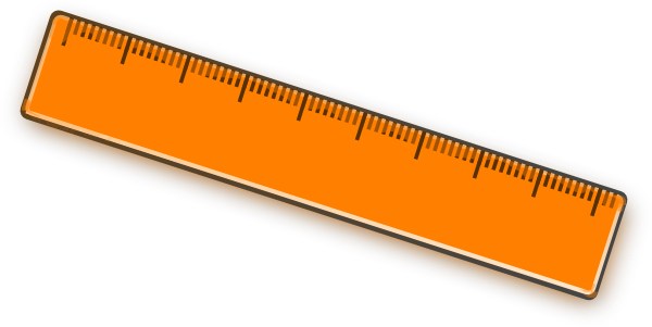 Ruler Vector Png