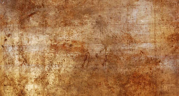 Rust Vector