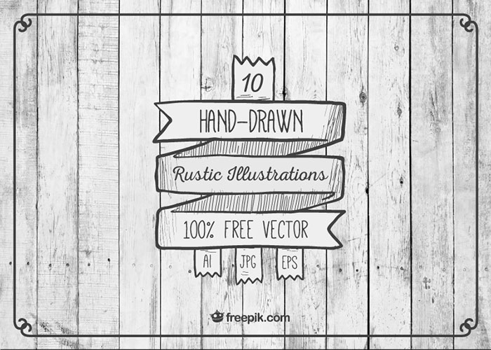 700x500 Free Rustic Illustrations In Vector Format Creative Beacon