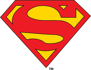 300x230 Superman S Logo Vector (.eps) Free Download