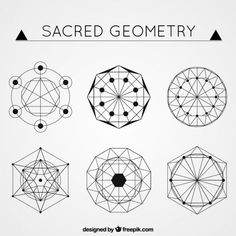 236x236 9 Best Geometry Images Vector Free, Geometry And
